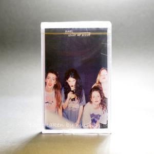 ハインズ Hinds - Leave Me Alone (cassette) musique69