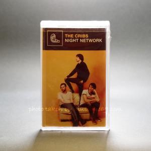 クリブス The Cribs - Night Network: Limited Edition (cassette) musique69