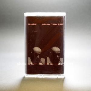 シェイム Shame - Drunk Tank Pink: Limited Edition (cassette) musique69
