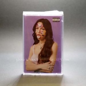 オリヴィアロドリゴ Olivia Rodrigo - Sour: UK Exclusive Limited Edition (cassette) musique69