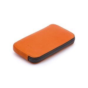 iPhone(または同等サイズ品)、現金、カード8枚まで 内側に整頓しやすいポケット2つ 耐水性素材...