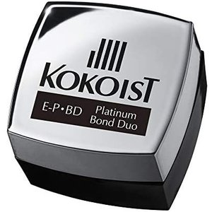 KOKOIST プラチナボンドデュオ 4g UV/LED対応 (クリア) musubi-syop