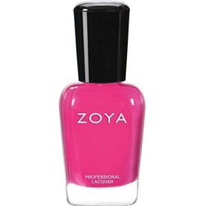 ZOYA(ゾーヤ) ネイルカラー ZP992 15mL DACEY マニキュア (ピンク 15ml) musubi-syop