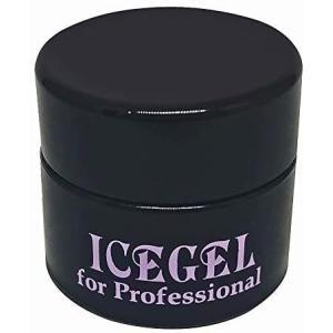 ICE GEL(アイスジェル) ICE GEL カラージェル ABLACK スターギャラクシージェル 1150 3g (ブルー 3g) musubi-syop