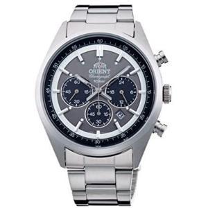 [オリエント]ORIENT 腕時計 スポーティー NEO 70's ネオセブンティーズ SOLAR PANDA ダークグレー (ダークグレー) musubi-syop