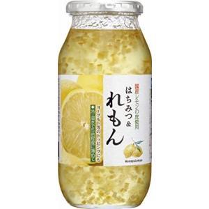 加藤美蜂園 サクラ印 はちみつ&れもん 810g×2個 (2個)|musubi-syop