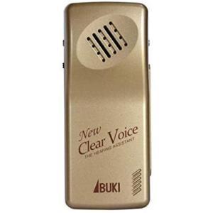 音声拡聴器 NEW クリアーボイス|musubi-syop