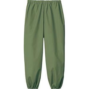 (アルベ) arbe 作務衣 ズボン  ユニフォーム 男女兼用 和風 パンツ G71151 (グリーン LL)|musubi-syop