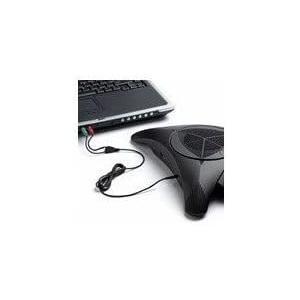 Polycom PPSS-2-AC-PCCALL-KIT/電話会議システム SoundStation2/EX用 PCコーキット|musubi-syop