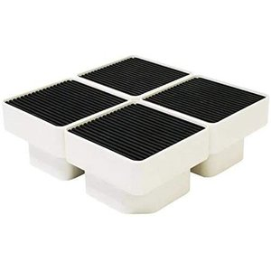 洗濯機台 かさ上げ用 イージースタンド (一般用/高さ105mm) D105 musubi-syop