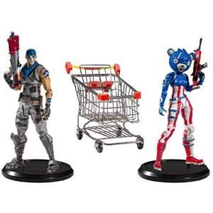 (マクファーレン) フォートナイト 7インチ アクションフィギュア ショッピングカート パック|musubi-syop