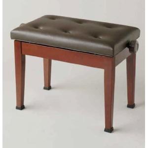 ピアノ椅子 高低タイプ イトマサ Itomasa AE (Yマホガニー) musubi-syop