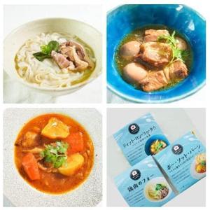 おいしいベトナム料理 3食セット 本場ベトナムの味 ベトナム フォー ベトナム風 豚の角煮 ベトナム風 ビーフシチュー 常温 保存 レトルト セット|musubi-syop