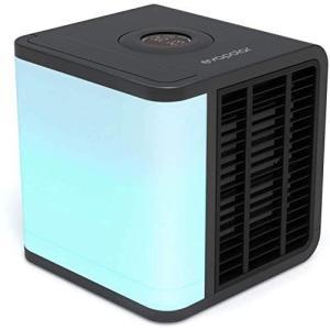 Evapolar Portable Personal Air Cooler, Black 並行輸入品] (ブラック) musubi-syop