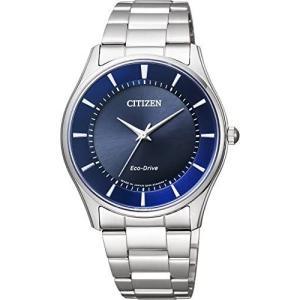 シチズン CITIZEN 腕時計 Citizen collection シチズンコレクション エコ・ドライブ ペアモデル (文字盤色-ブルー) musubi-syop