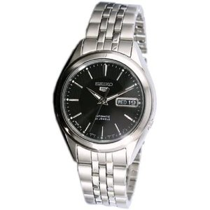 セイコー SEIKO 自動巻 腕時計 SNKL23J1 メンズ 並行輸入品 musubi-syop