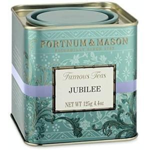 フォートナム&メイソン ジュビリー ブレンド 250g缶入り リーフ (Fortnum & Mason Jubilee Blend 250g|musubi-syop