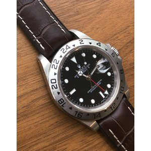 reputable site dc05b 3c85e エクスプローラーII 腕時計用ベルト、バンドの商品一覧 ...