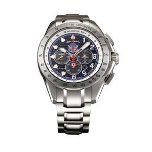 ブルーインパルスSP silver eddition/S720M-04|muta-factory