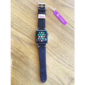CASSIS  GRENOBLE 24mm+APPLE WATCH PARTS|muta-factory