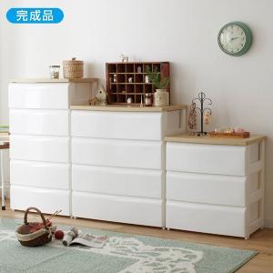 収納家具TWチェスト-565の商品画像|ナビ