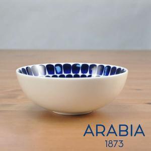 8%OFF対象商品!アラビア トゥオキオ ディーププレート ボウル ボール 18cm ARABIA Tuokio|mutow