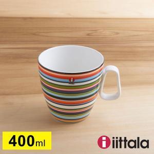 マグカップ イッタラ オリゴ 400ml マグカップ オレンジ iittala Origo|mutow