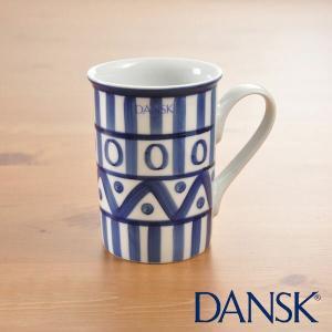 マグカップ ダンスク アラベスク マグカップ DANSK ARABESQUE|mutow