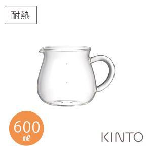 8%OFF対象商品!コーヒーポット キントー KINTO スローコーヒースタイル コーヒーサーバー 600ml mutow