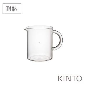 8%OFF対象商品!コーヒーポット キントー KINTO スローコーヒースタイル コーヒージャグ 300ml mutow