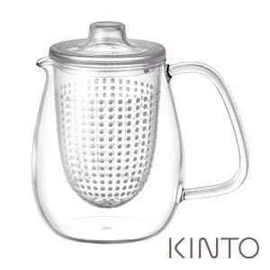 カップ ソーサー キントー KINTO ユニティー ティーポットセット L プラスチック 720ml...