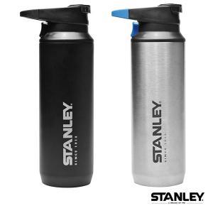8%OFF対象商品!水筒 スタンレー STANLEY 真空スイッチバック0.47L マグ 0.47L マットブラック mutow