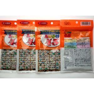 無添加栄養バランス ふりかけ45 32g×4袋 【ゆうメール便】|mutumiya-web