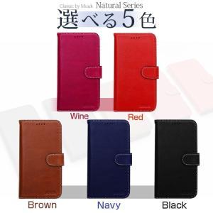 Galaxy S8 ケース 手帳型 本革 Galaxy note8 ケース GalaxyS8 手帳型ケース ギャラクシーs8 ケース カバー 手帳 muuk-shop 15