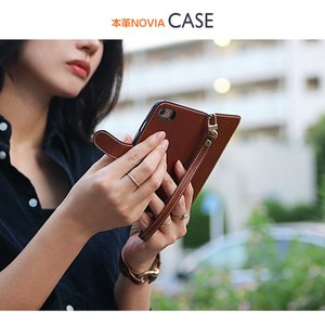 GALAXY ギャラクシー s8 note8 ケース 手帳型 本革 手帳 カバー  革|muuk-shop|06