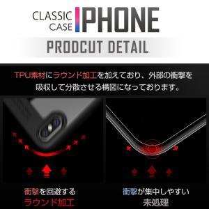 iPhone8 ケース iPhonex ケース ソフト 薄型 アイフォン8 X muuk-shop 09