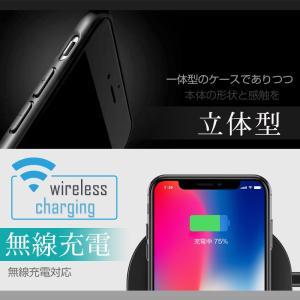 iPhone8 ケース iPhonex ケース ソフト 薄型 アイフォン8 X muuk-shop 10