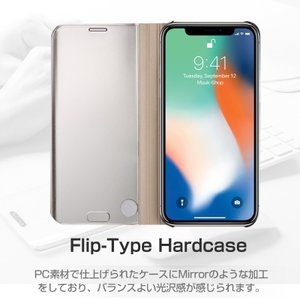 iphone8 ケース iphone7 ケース 手帳 手帳型 カバー ハードケース muuk-shop 03