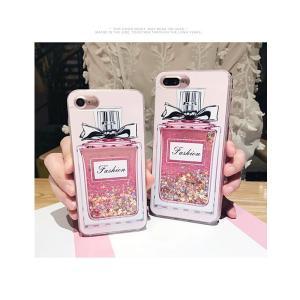 iPhone8 ケース iPhone7 ケース アイフォン8 ケース キラキラ/強化ガラス付|muuk-shop|11