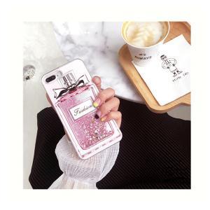 iPhone8 ケース iPhone7 ケース アイフォン8 ケース キラキラ/強化ガラス付|muuk-shop|09