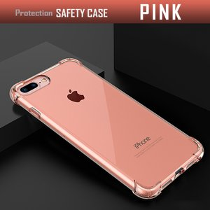 iPhone8 ケース ソフト 耐衝撃 アイフォン8 フィルム付|muuk-shop|14