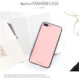 iPhone8 ケース iPhone7 ケース アイフォン8  薄型 背面ガラス|muuk-shop|09