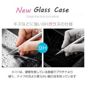 iPhone8 ケース iPhone7 ケース アイフォン8  薄型 背面ガラス|muuk-shop|10