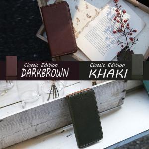 iphone8 ケース 財布 手帳 手帳型 カバー おしゃれ メンズ 革 本革|muuk-shop|05