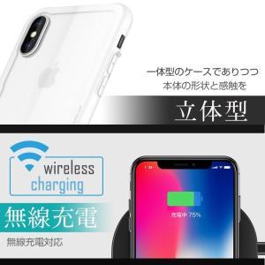 iPhone8Plus ケース iPhone8 plus ケース アイフォン8 プラス ケース  薄型 背面ガラス|muuk-shop|12