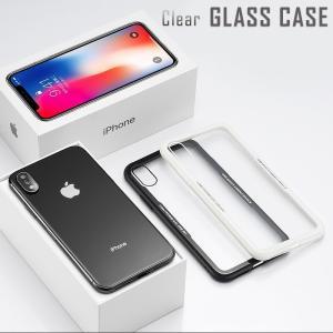 iPhone8Plus ケース iPhone8 plus ケース アイフォン8 プラス ケース  薄型 背面ガラス|muuk-shop|06