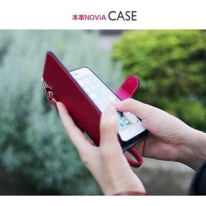iPhone8 ケース iphone7 ケース 手帳 手帳型 アイフォン8 本革 革 強化ガラス付|muuk-shop|13