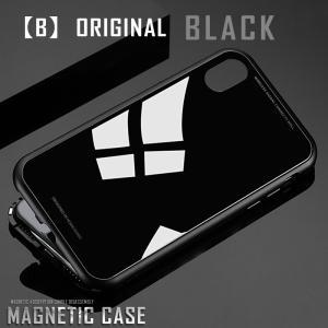iphone xr ケース iphonexr ケース iphonexrケース アイフォンxr ケース 強化ガラス付 muuk-shop 18