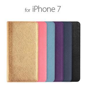 iPhone8 iPhone7 ケース 手帳 財布 本革 レザー 【GAZE正規品】|muuk-shop|02
