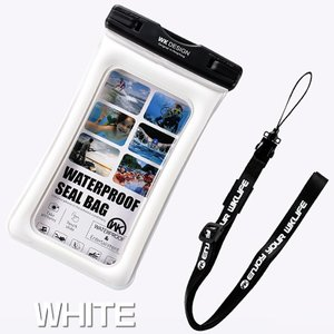 防水ケース スマホケース 防水カバー スマホカバー iPhone Xperia スマホ ケース プール 海|muuk-shop|13